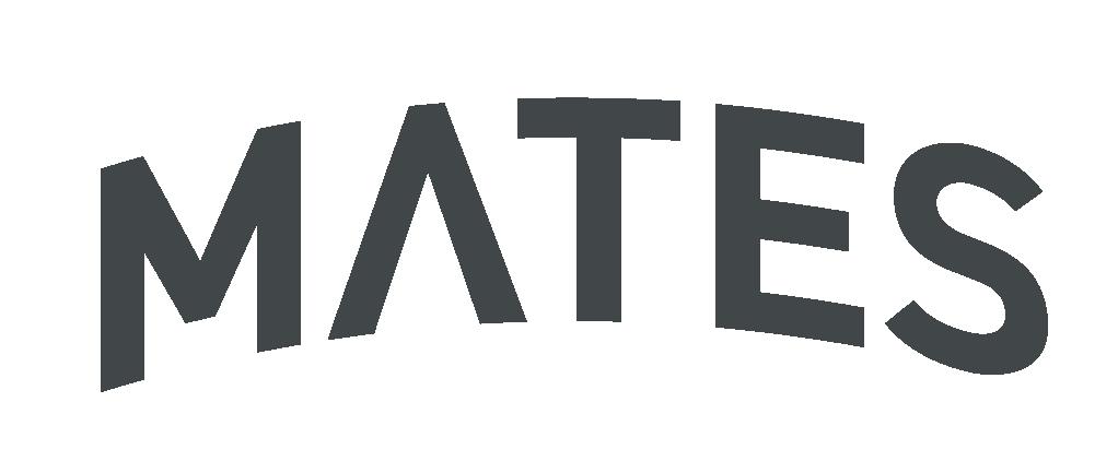 Rum logo Mates